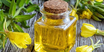 Lemzai - Teunisbloem olie