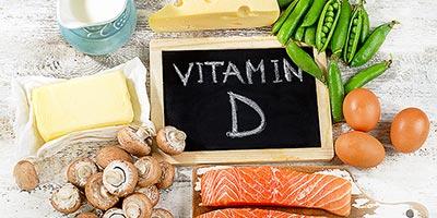 Lemzai - Vitamin D - voeding
